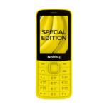Мобильный телефон Nobby 220 - Banana