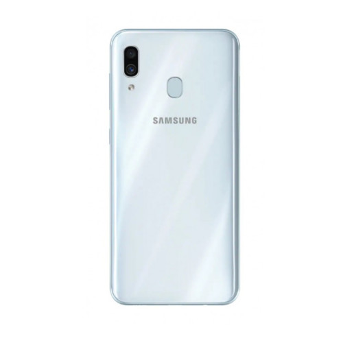 Galaxy A30 64Gb - White
