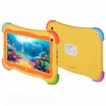 Планшет Digma Kids 7 RK3126С разноцветный