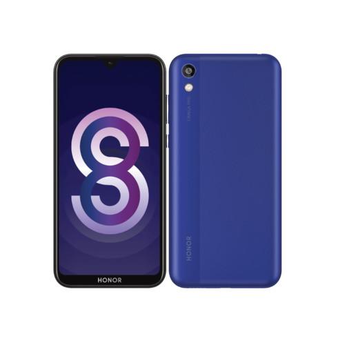 8S - Blue