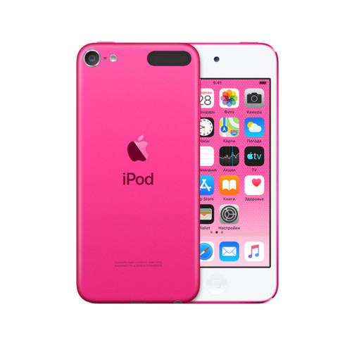 iPod touch 256GB Pink