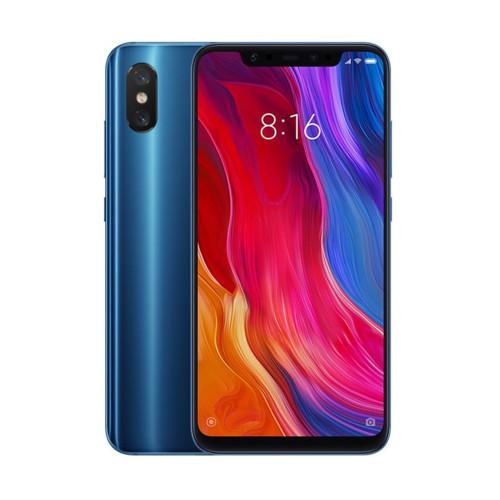 Mi 8 128Gb Blue