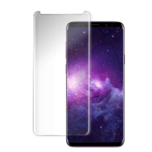 Samsung Galaxy Note 8 (жидкий клей + УФ лампа)
