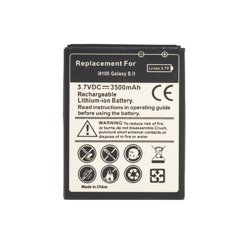 Samsung I9100 (EB-F1A2G) 3500mAh