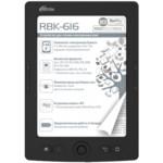 Прочее Ritmix RBK-616