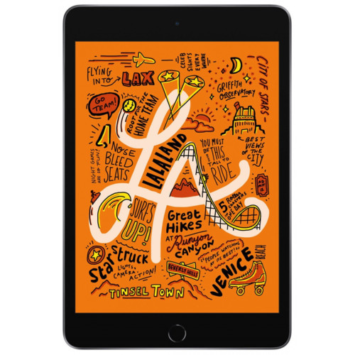 iPad mini 5 Wi-Fi 64GB - Space Grey