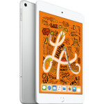 Планшет Apple iPad mini 5 Wi-Fi + Cellular 256GB - Silver