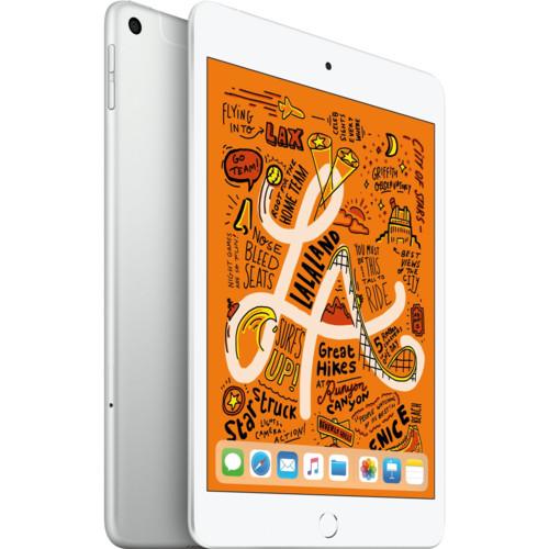 iPad mini 5 Wi-Fi + Cellular 256GB - Silver