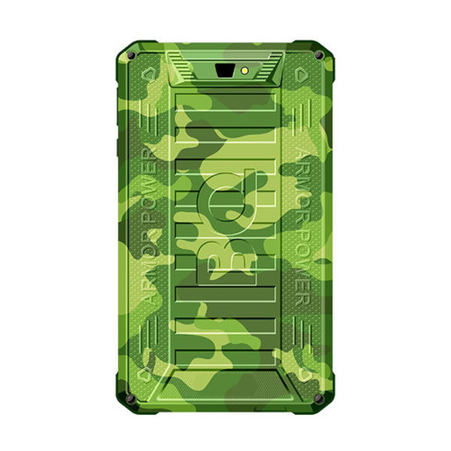 7098G Armor Power Cammo Jungle