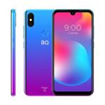 Смартфон BQ BQ-5730L Magic C Ultraviolet