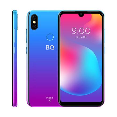 BQ-5730L Magic C Ultraviolet