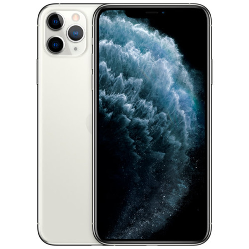 iPhone 11 Pro Max 256 Silver