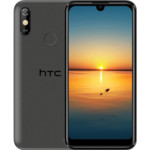 Смартфон HTC Wildfire E1 32GB Black