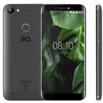 Мобильный телефон BQ 5535L Strike Power Plus Gray