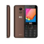 Мобильный телефон BQ 2438 ART L+ Brown