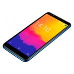 Смартфон Prestigio MUZE F5 LTE 16GB Blue