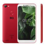 Мобильный телефон BQ 5514L Strike Power 4G Red
