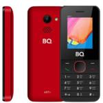 Мобильный телефон BQ 1806 ART Красный