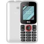 Мобильный телефон BQ 1848 Step+ White+Red