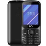 Мобильный телефон BQ -2820  black