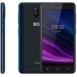 Смартфон BQ 5016G Choice Темно-Синий