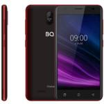 Смартфон BQ -5016G Choice Винный Красный