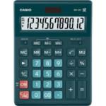 Аксессуары для смартфона Casio Калькулятор настольный GR-12C-DG-W-EP