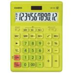Аксессуары для смартфона Casio Калькулятор настольный GR-12C-GN-W-EP