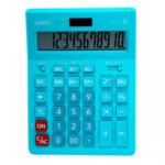 Аксессуары для смартфона Casio Калькулятор настольный GR-12C-LB-W-EP