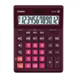 Аксессуары для смартфона Casio Калькулятор настольный GR-12C-WR-W-EP