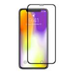 Аксессуары для смартфона PowerPlant Защитное стекло Full screen для Apple iPhone XS Max