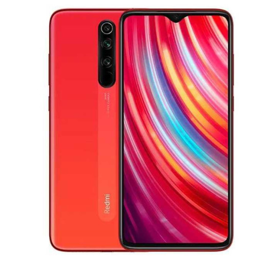 Смартфон Xiaomi Redmi note 8 Pro (29848)