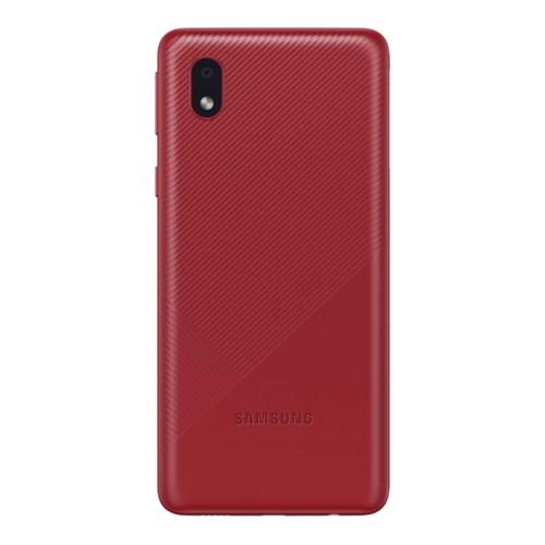 Смартфон Samsung Galaxy A01 Core 16Gb (SM-A013FZRDSER)