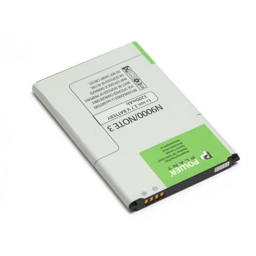 Аксессуары для телефона PowerPlant Аккумулятор Samsung N9000 Galaxy Note 3 (B800BE) 3200mAh (DV00DV6181)