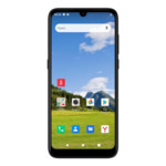 Смартфон Philips S566 32Gb 3Gb Black