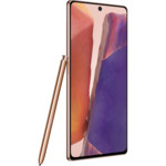 Смартфон Samsung Galaxy Note 20 256GB Mystic Bronze