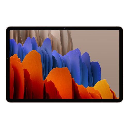 Планшет Samsung Galaxy Tab S7 LTE Mystic Bronze (SM-T875NZNASER)