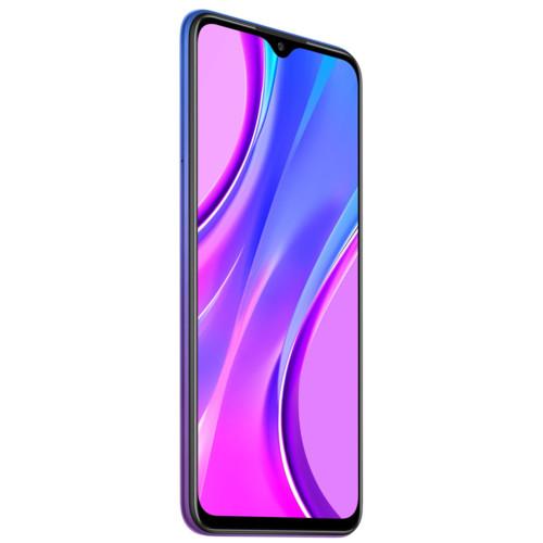 Смартфон Xiaomi REDMI 9 64GB PURPLE (9464PUR)