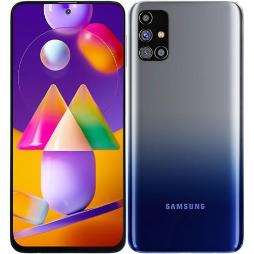 Смартфон Samsung Galaxy M31s (SM-M317FZKNSER)