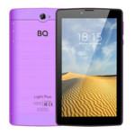 Планшет BQ 7038G Light Plus Violet