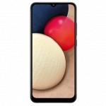 Смартфон Samsung Galaxy A02s, черный