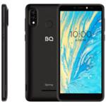 Смартфон BQ 5740G Spring Чёрный