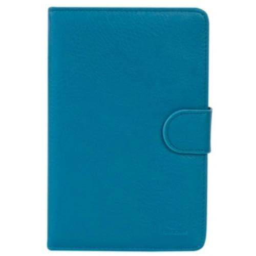 """Аксессуары для смартфона RIVACASE RivaCase 3017 aquamarine чехол универсальный для планшета 10.1"""" (1257116)"""
