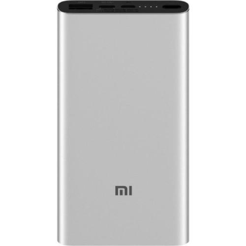 Зарядка Xiaomi Power bank Xiaomi S3 10 000 mAh silver (1293297)