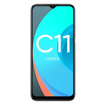 Смартфон REALME C11 2+32GB gray