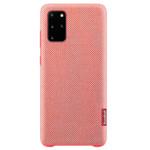 Аксессуары для смартфона Samsung Galaxy S20 Plus Kvadrat Cover Красный