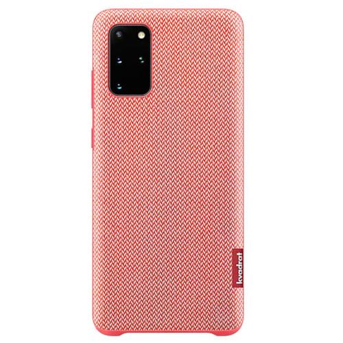 Аксессуары для смартфона Samsung Galaxy S20 Plus Kvadrat Cover Красный (EF-XG985FREGRU)
