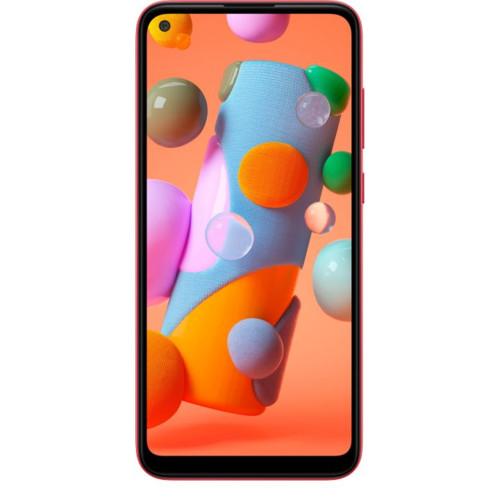 Смартфон Samsung Galaxy A11 (SM-A115FZRNSKZ)