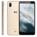 Мобильный телефон BQ 6045L Nice Gold