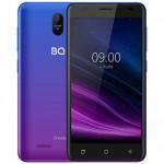Мобильный телефон BQ 5046L Choice LTE Ultra Violet